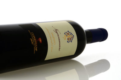 Negroamaro Cupertinum Decanter Vini Salento